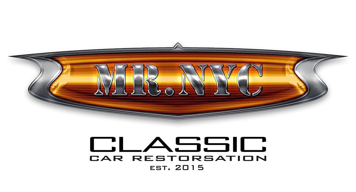 Mr. NYC Classic Car Restoration