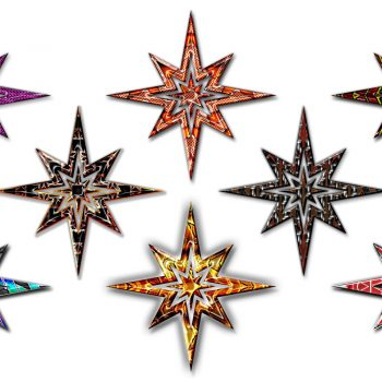 Styles Star Examples