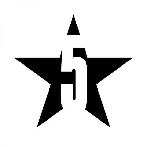 5 Star Logo by Michael