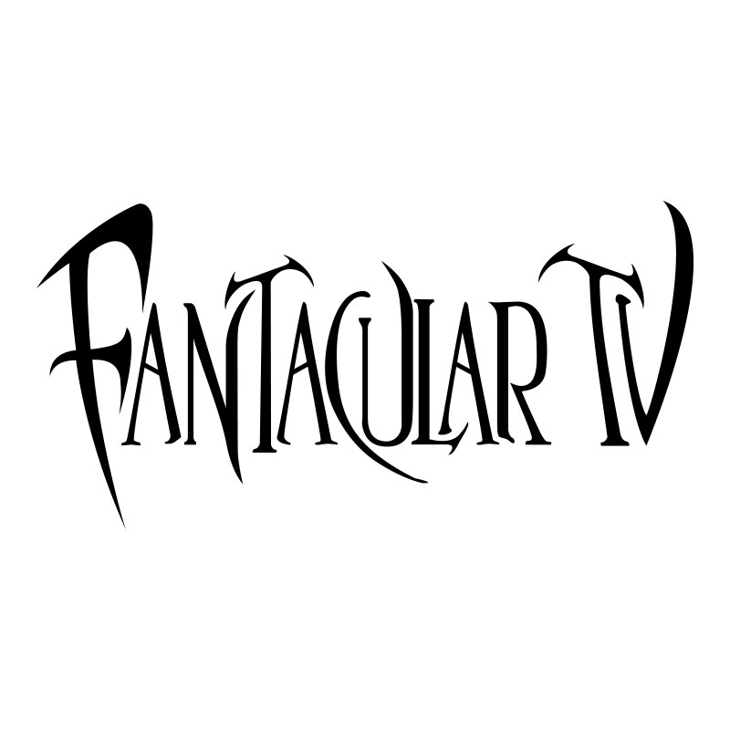 Fantacular TV Logo by Michael