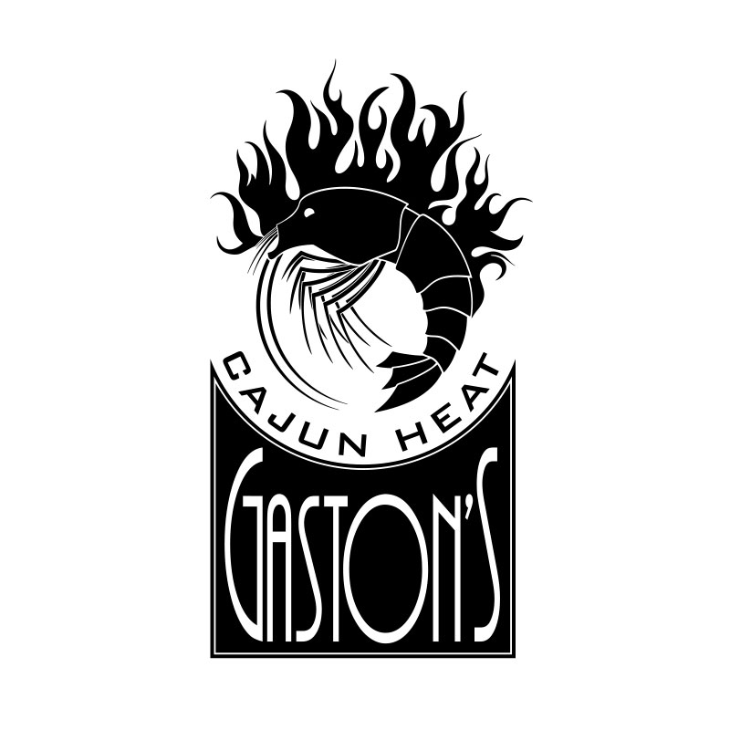 Gaston's Logo by Michael
