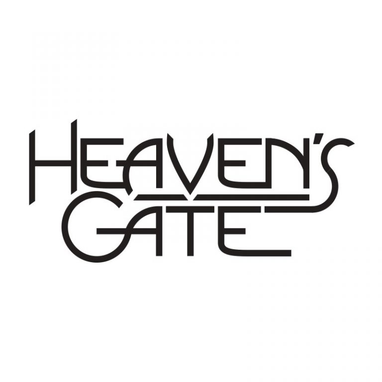 Logo Design – Heaven's Gate