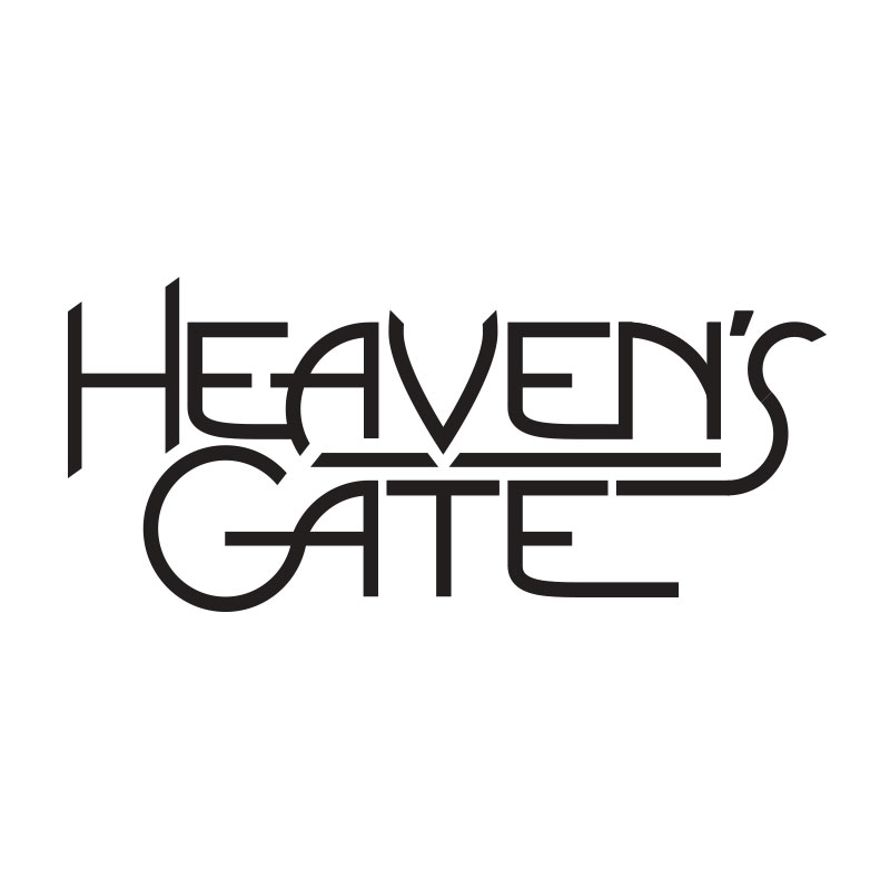 Heaven's Gate Logo by Michael