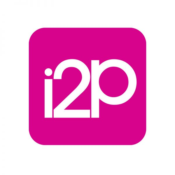 In2Pink Icon Logo by Michael