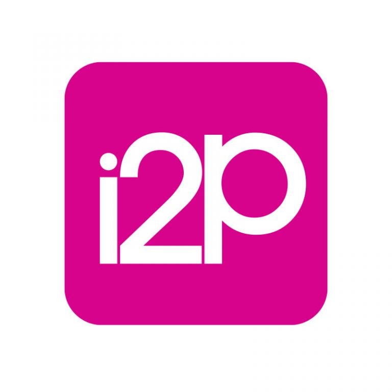Logo Design – In2Pink Icon