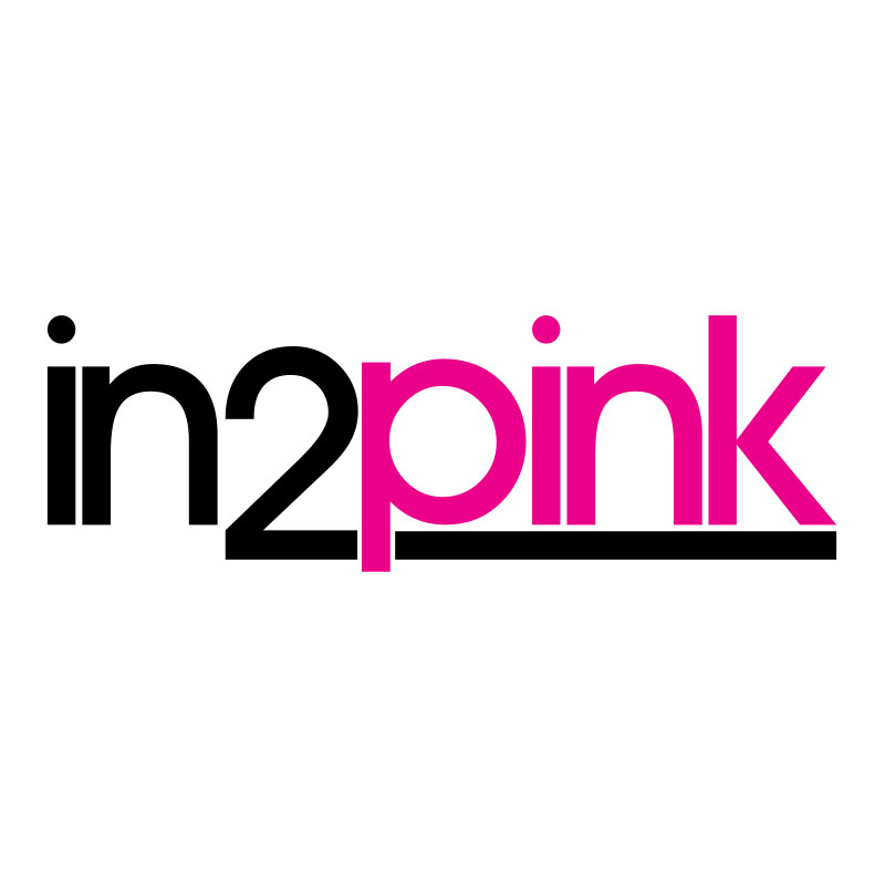 In2Pink Logo by Michael