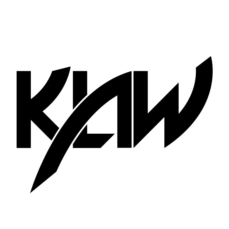 Klaw Logo by Michael