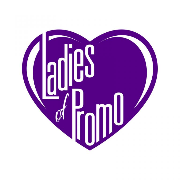 Logo Design – Ladies Of Promo