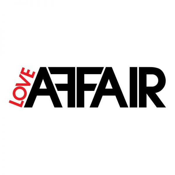Love Affair Logo by Michael