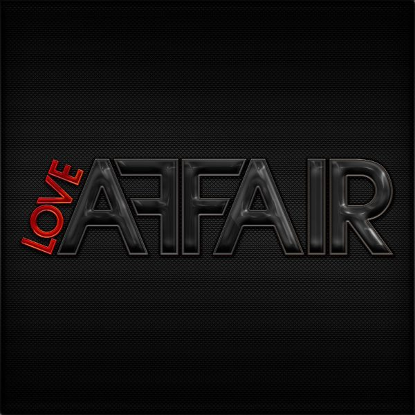 Love Affair Logo