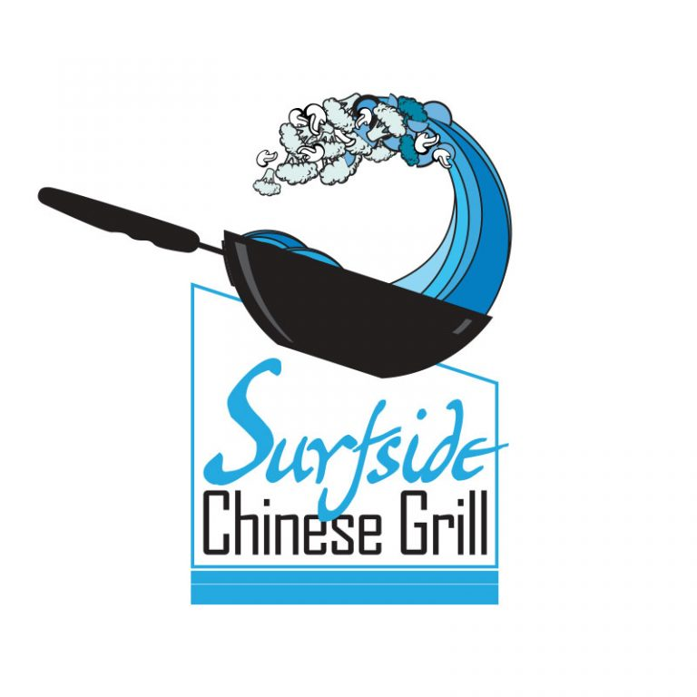 Logo Design – Surfside Chinese Grill