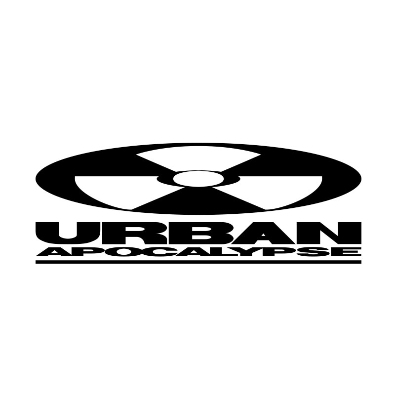 Urban Apocalypse Logo by Michael