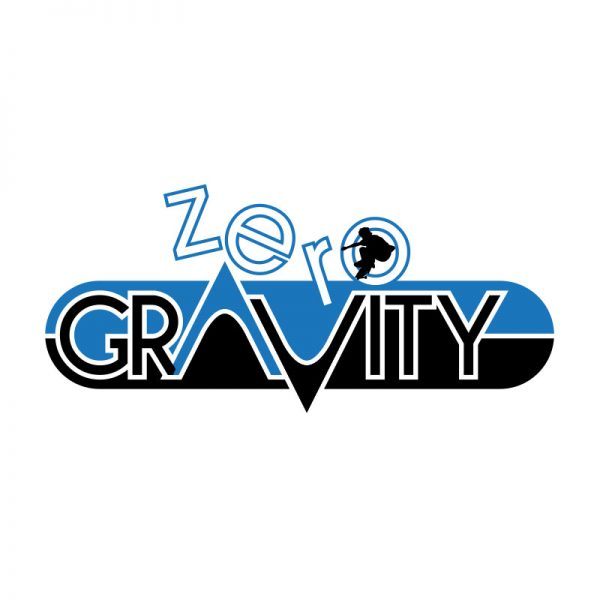 Zero Gravity Logo by Michael